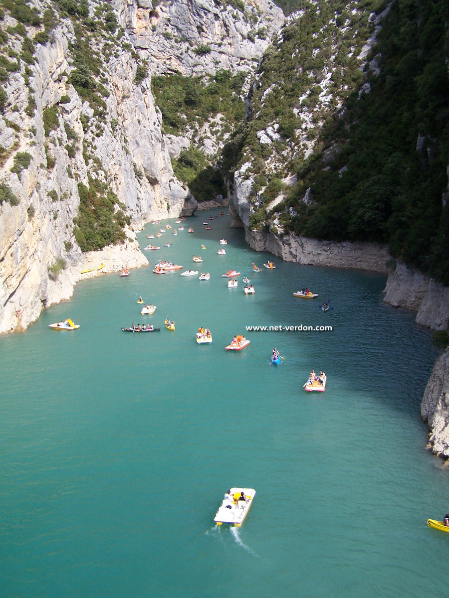 gorges du verdon photo - Image