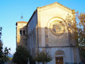 Eglise La Plaud sur Verdon