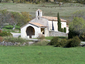Chapelle Saint Christophe